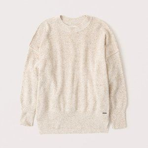 Very Good Condition - Oversized Chenille Sweater